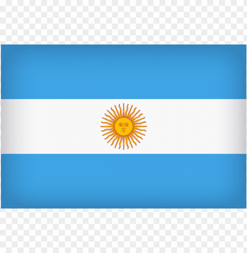 Download Argentina Large Flag Png Free Png Images Toppng