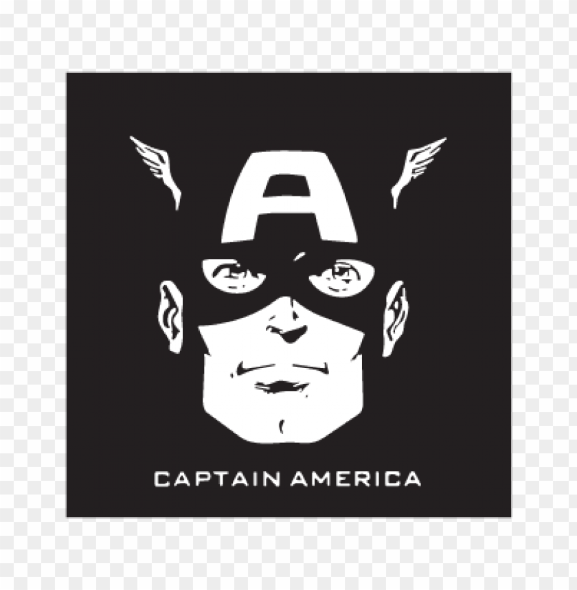 download captain america arts logo vector free png free png images toppng toppng