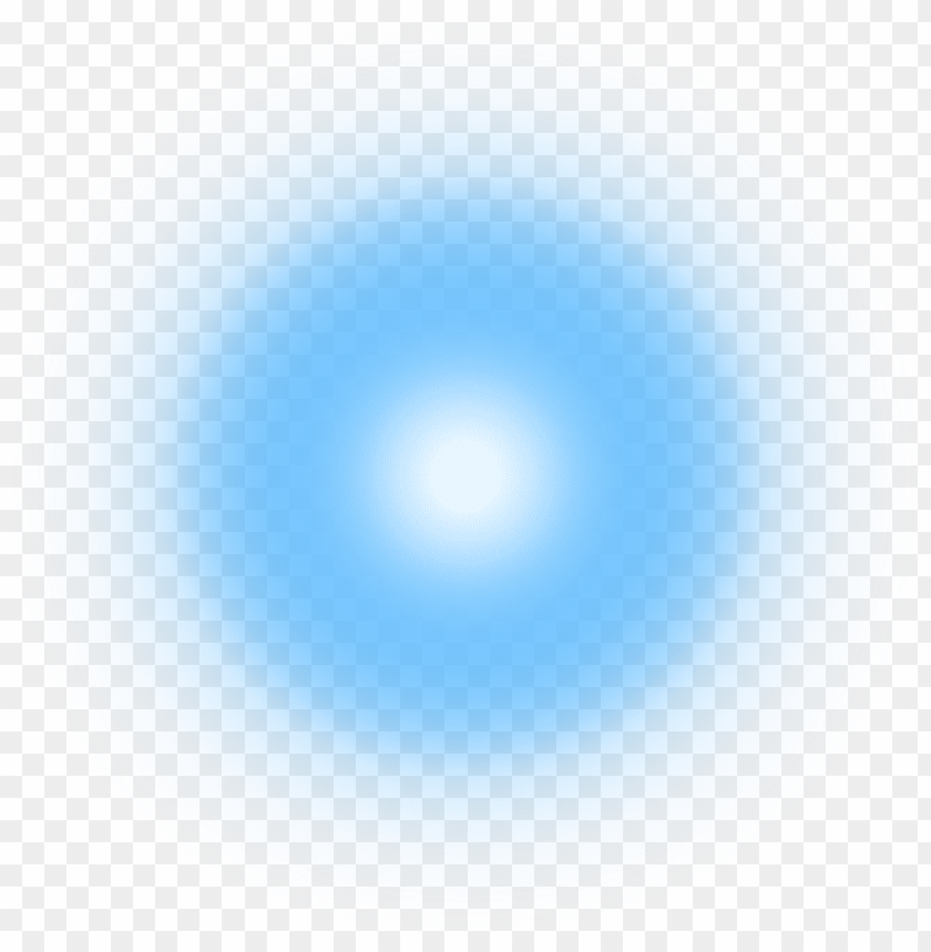Roblox Blue Glowing Eye Download Download Blue Glow Effect Png Free Png Images Toppng