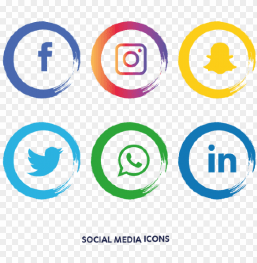 Download Facebook Instagram Whatsapp Png Free Png Images Toppng