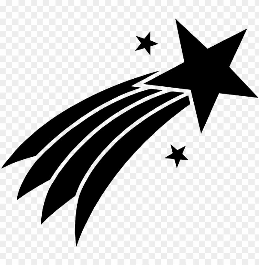 Download Free Svg Shooting Star Png Free Png Images Toppng
