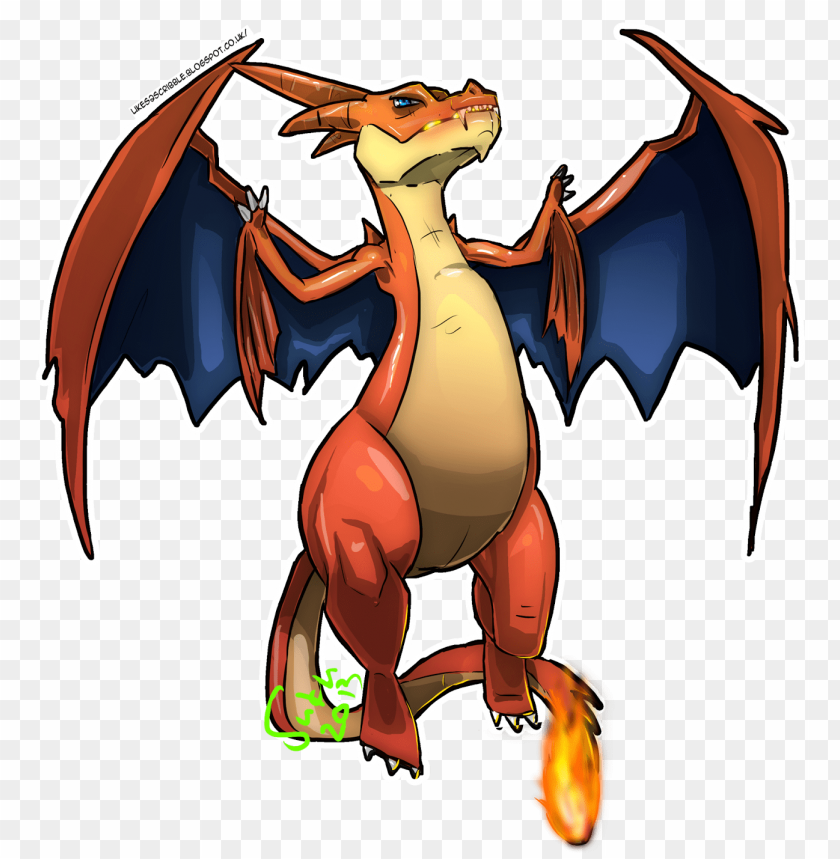 Download Mega Charizard Blastoise Png Free Png Images Toppng