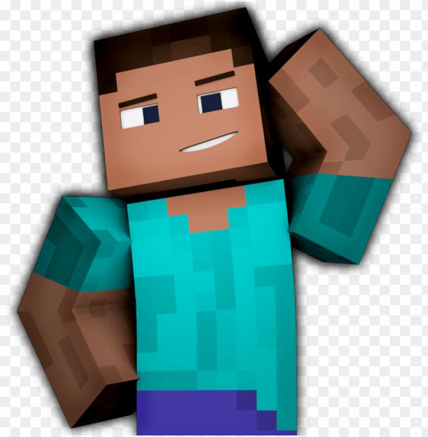 Download Minecraft Steve Head Png Download Renders De Minecraft