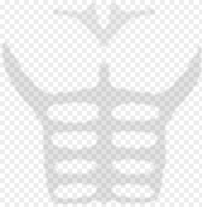 Download Roblox Muscle T Shirt Png Vector Library Download Roblox Abs Transparent Png Free Png Images Toppng