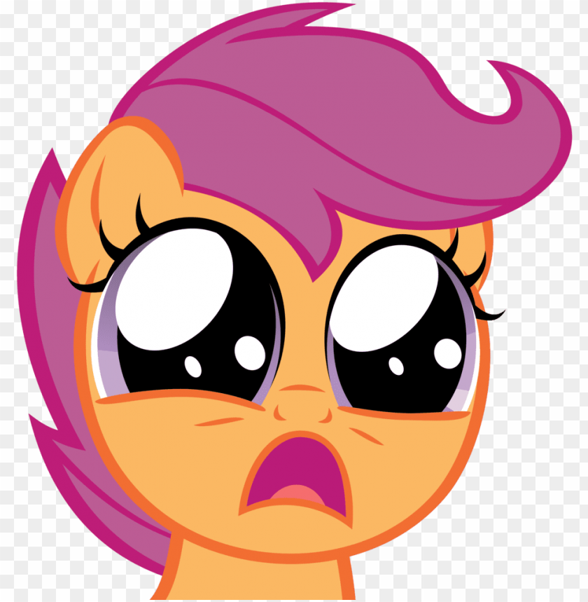 Download Sad Scootaloo Face Png Free Png Images Toppng Download the perfect aesthetic pictures. toppng