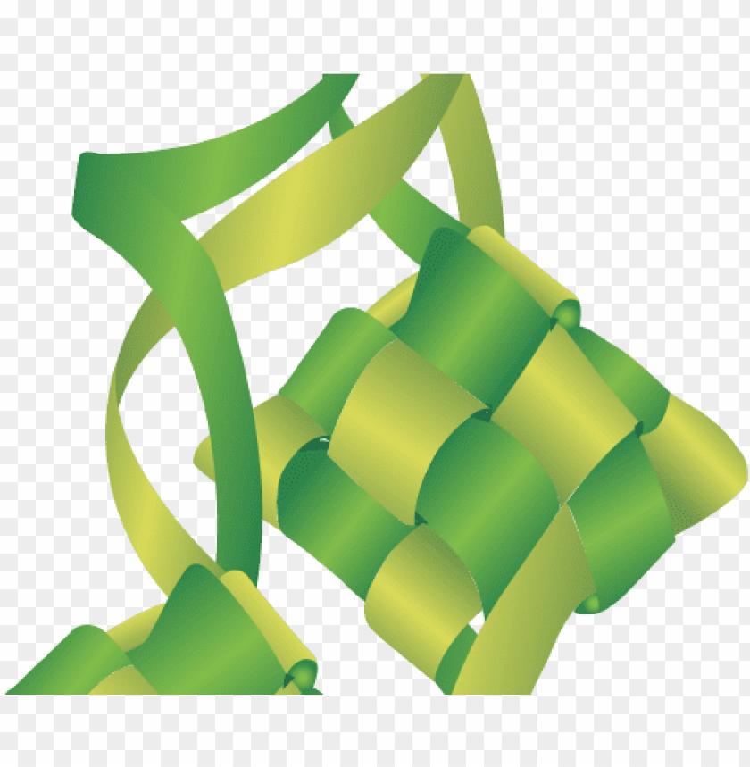 download vector ketupat 2 1 ketupat idul fitri png free png images toppng ketupat idul fitri png