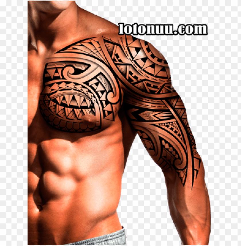 Aquaman Tattoo Design: Tribal Aquaman Tattoo Designs