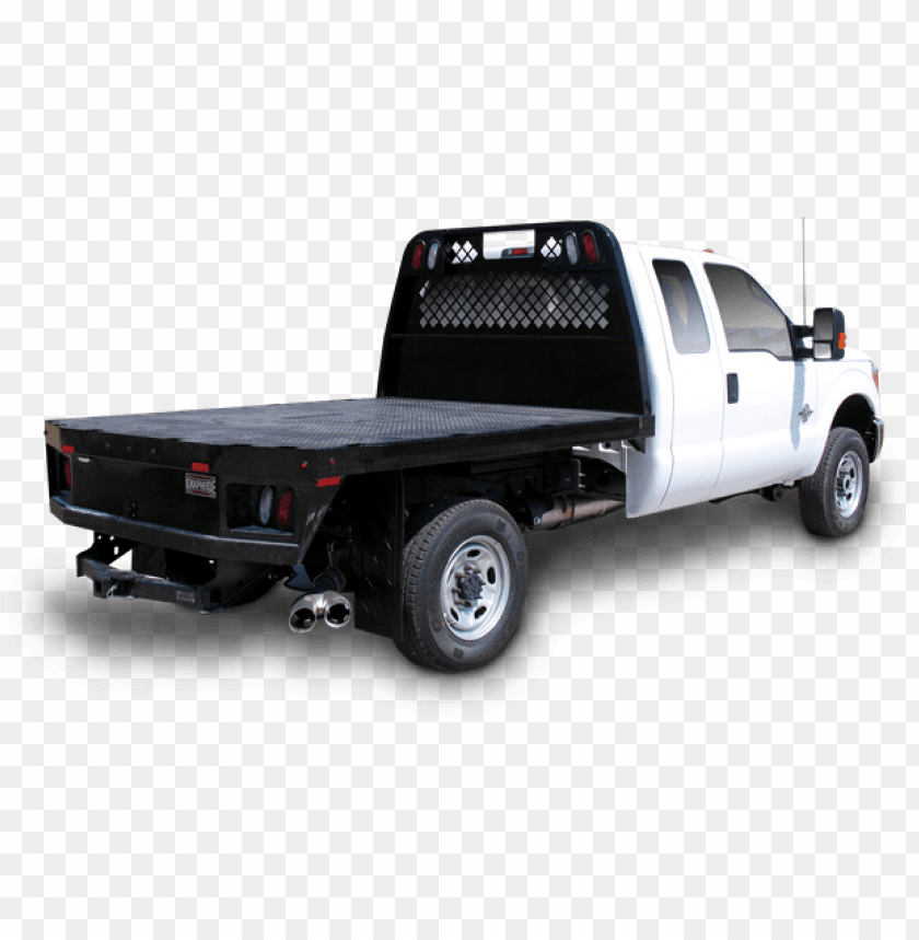 1 Ton Flatbed Truck Rental Flat Bed Rental Truck Png Image With