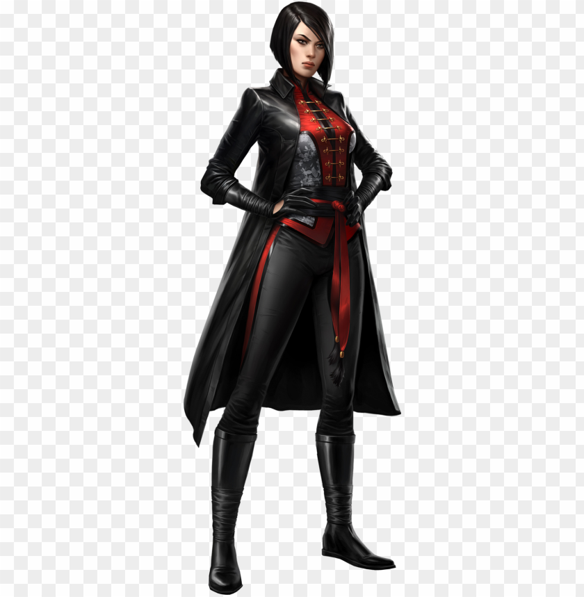 free PNG 131 best outside world yakuza/triad images on pinterest - dc comics lady arkham PNG image with transparent background PNG images transparent