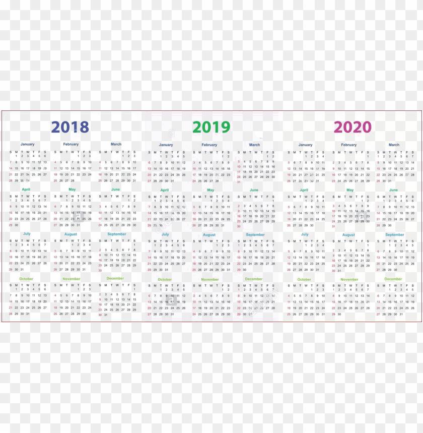 free PNG Download 2018 2019 calendar png png images background PNG images transparent