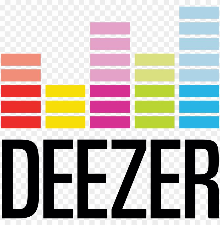 2500 × 2500 in deezer logo 2500px - deezer hifi PNG image