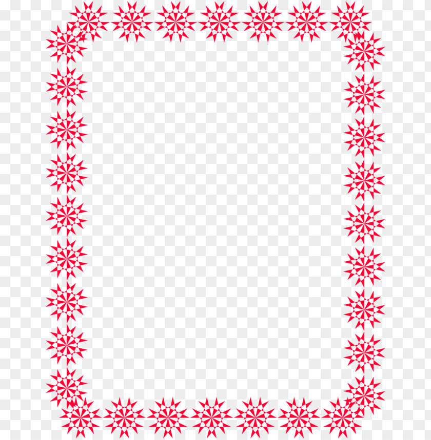 Christmas Border Design Png.28 Collection Of Christmas Clipart Borders Frames Red