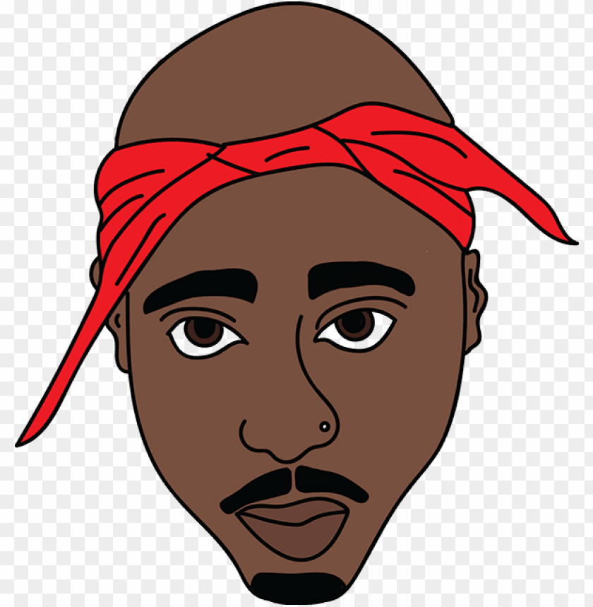 Download 2pac Clipart Png Photo Toppng