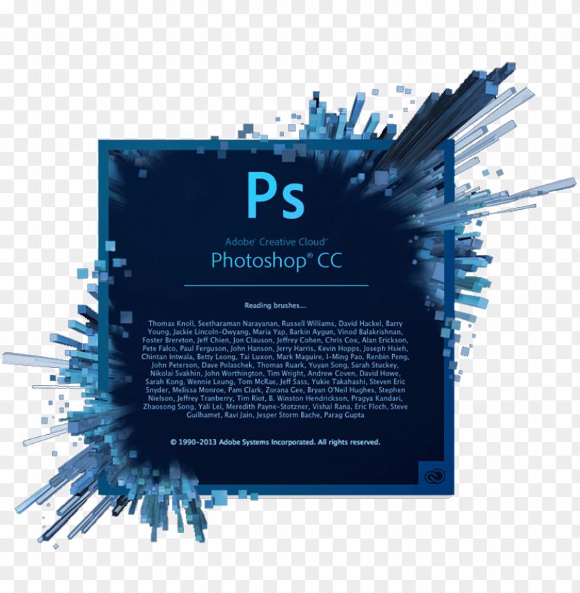 Adobe Photoshop Cc Adobe Photoshop Cc Png Image With Transparent