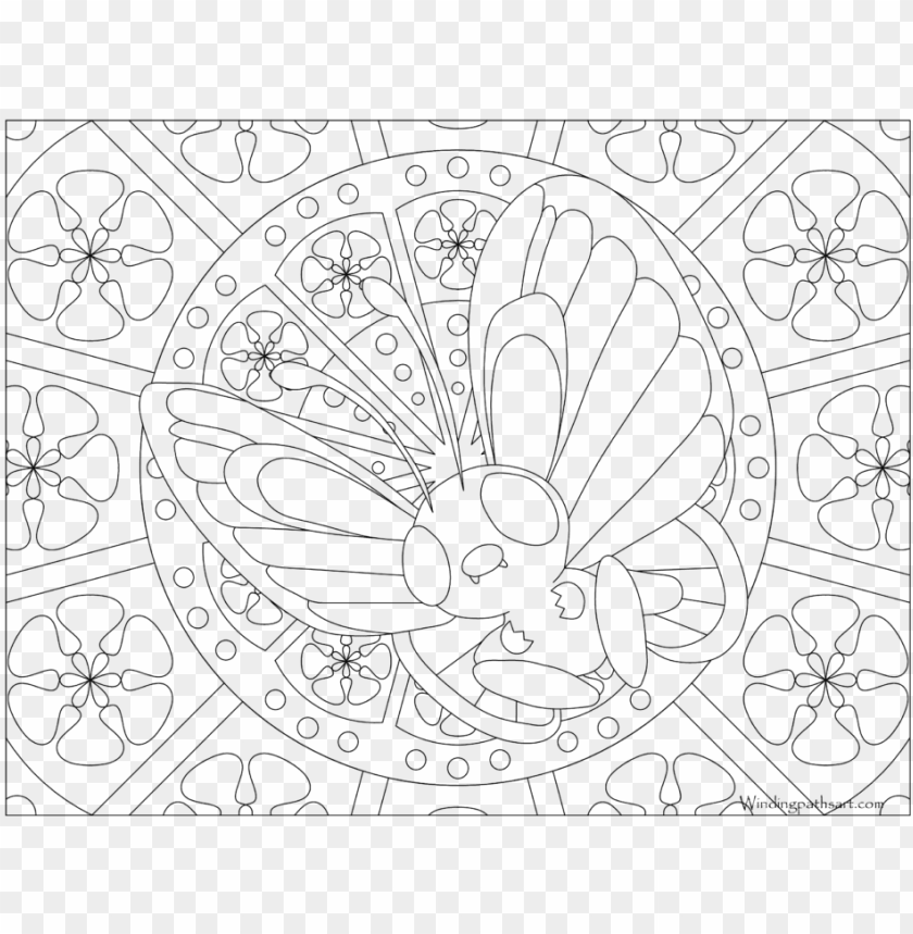 Pokemon Ultra Beast Coloring Pages Tumblr : Xurkitree ...