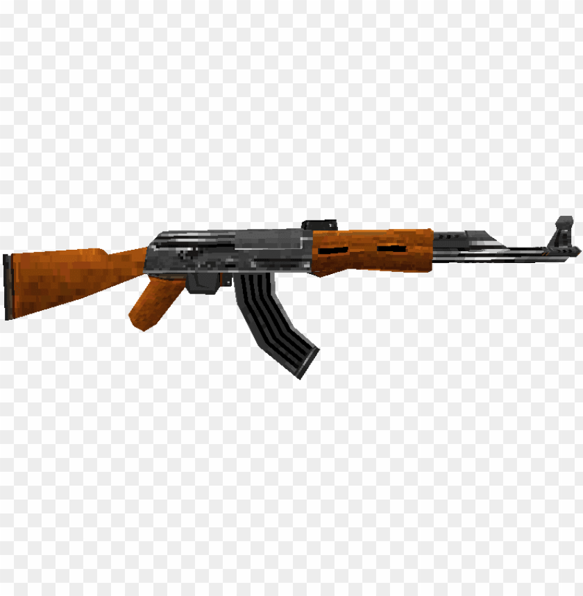 free PNG ak-47 third person mwds - ak 47 csgo render PNG image with transparent background PNG images transparent