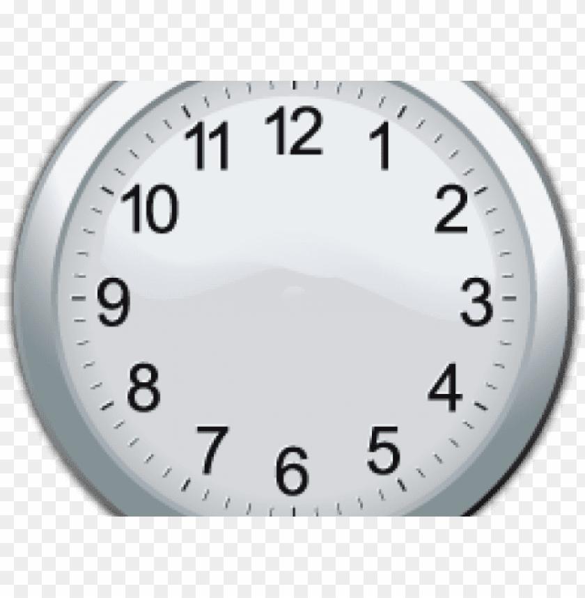 analog clock without hands - london clock co black radio