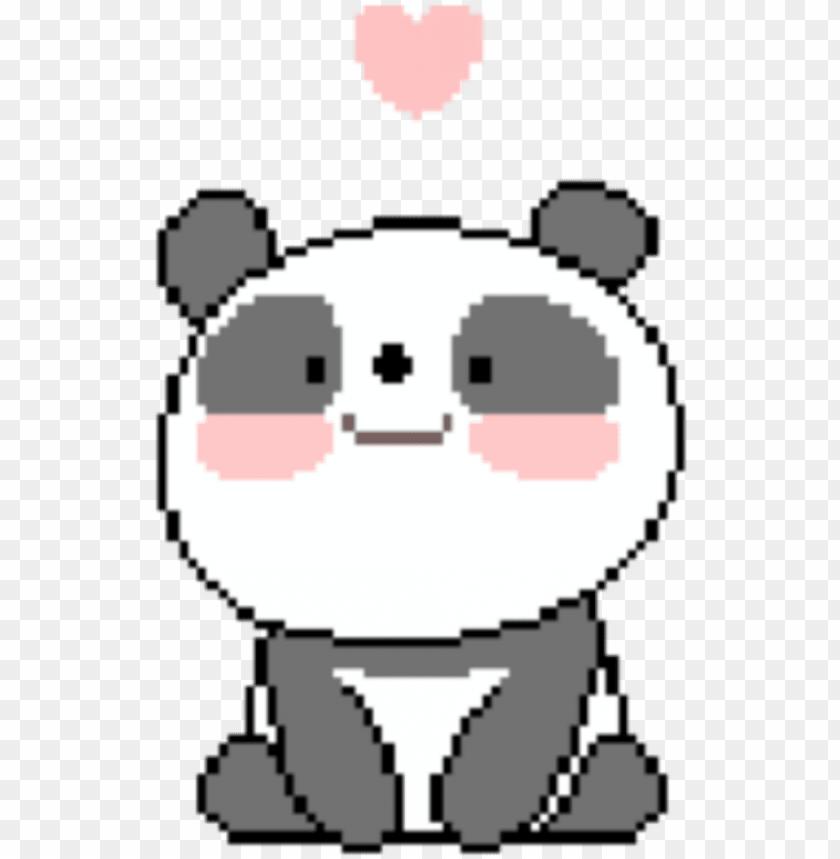 Anda Pixel Pixelart Kawaii Overlay Heart Png Iphone
