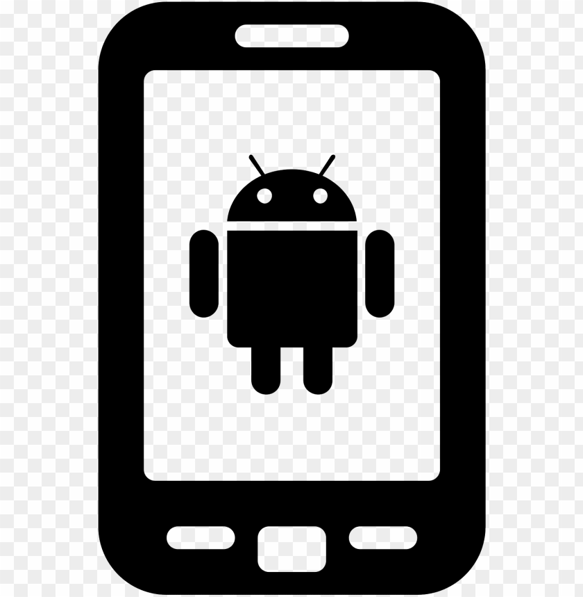 free PNG android icon - android device icon transparent png - Free PNG Images PNG images transparent