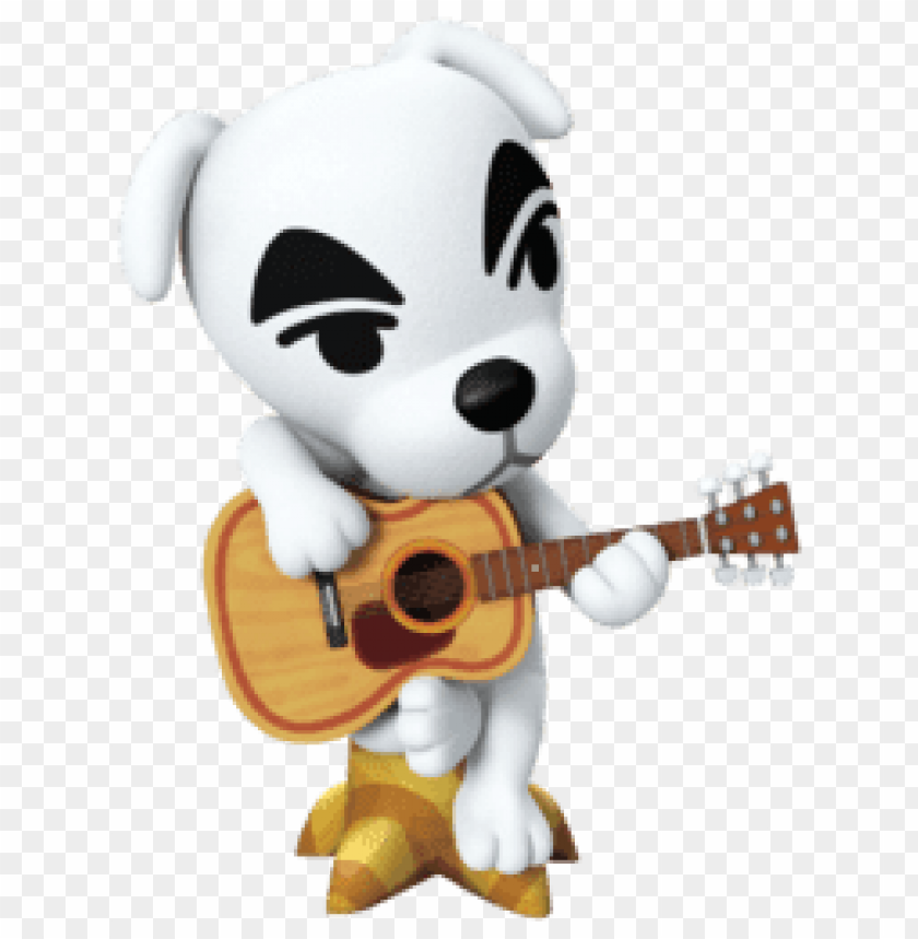 Download Animal Crossing Kk Png Images Background Toppng