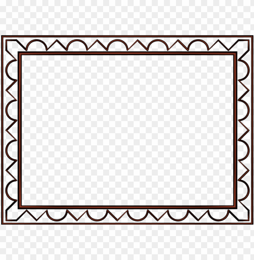 free PNG aqua artistic loop triangle rectangular powerpoint - transparent borders for slides PNG image with transparent background PNG images transparent
