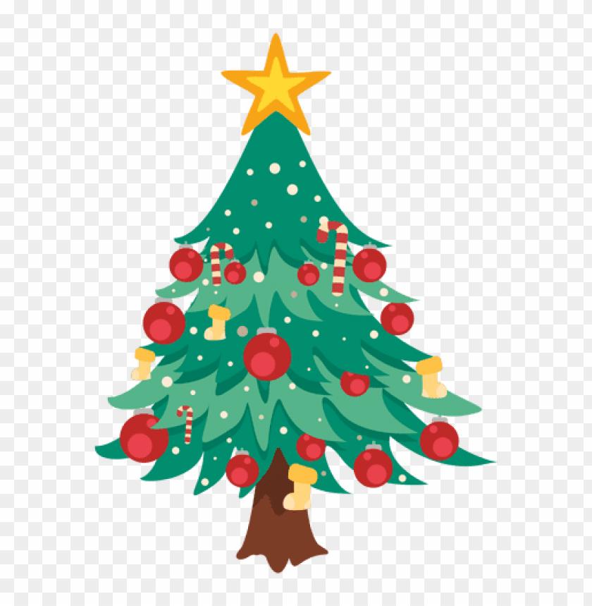 Imagenes Animadas Arboles Navidad.Arboles De Navidad Animados Png Image With Transparent