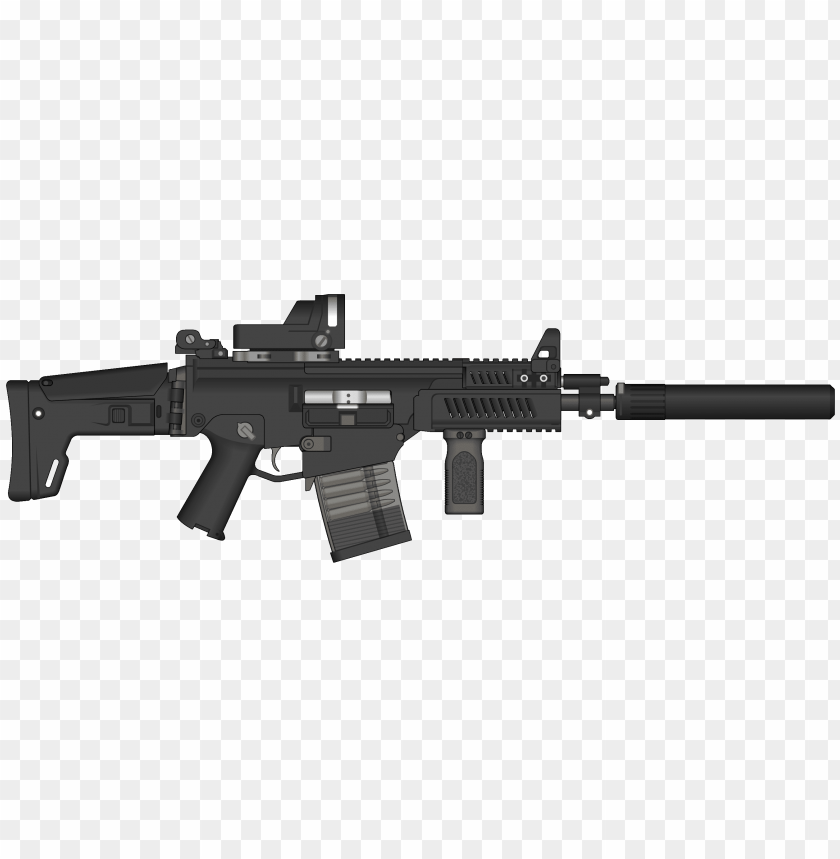 free png assault rifle clipart PNG images transparent