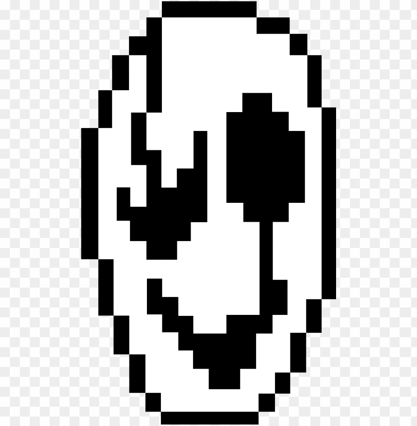 Aster Face 1 By Arcbuild D9if6u3 Undertale Gaster Pixel