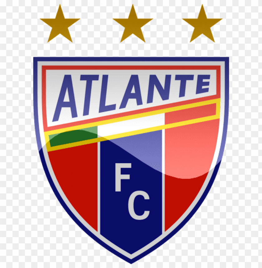 free PNG atlante fc football logo png png - Free PNG Images PNG images transparent