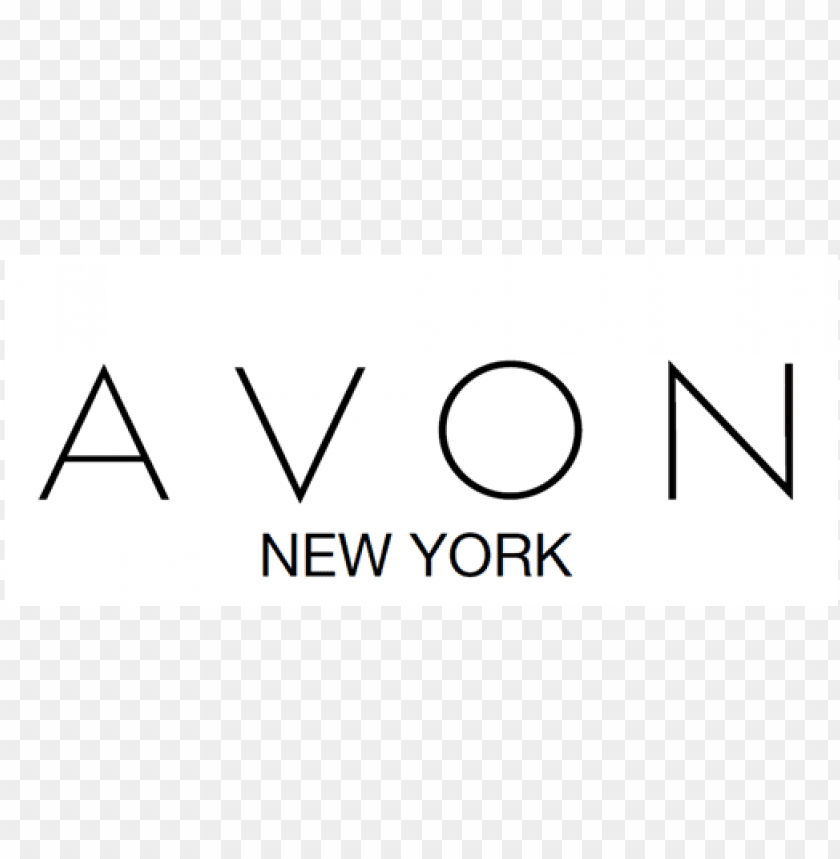 Zaawansowane avon new york logo PNG image with transparent background | TOPpng IR75