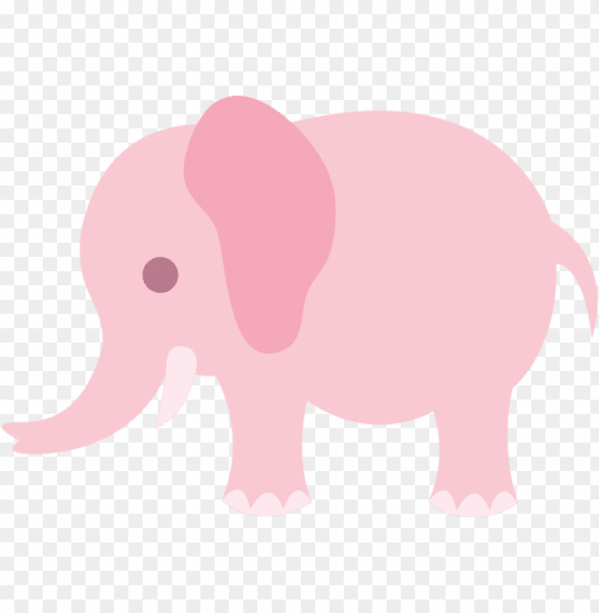 Baby Elephant Vector Free Download Clip Art Pink Elephant Clipart Png Image With Transparent Background Toppng Three species are recognised, the african bush elephant (loxodonta africana), the african forest elephant (l. toppng
