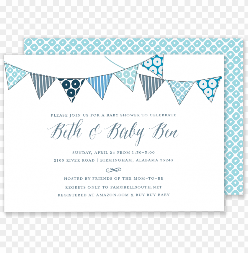 Download Baby Shower Png Images Background Toppng