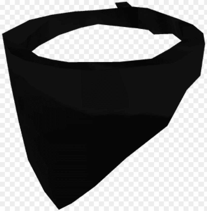 free PNG bandit - codes for roblox high school bandana PNG image with transparent background PNG images transparent