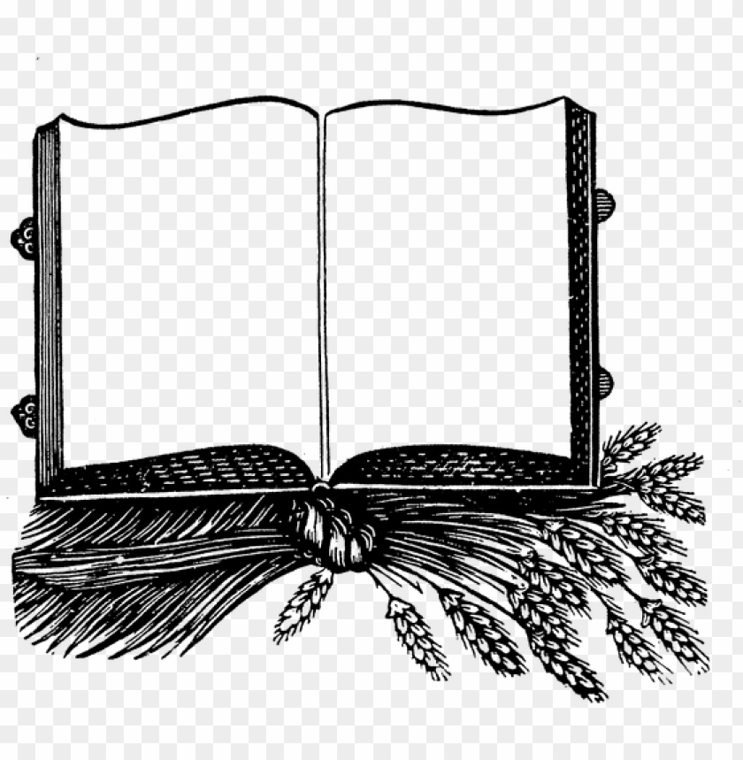 free PNG banner clip art victorian - books borders and frames PNG image with transparent background PNG images transparent