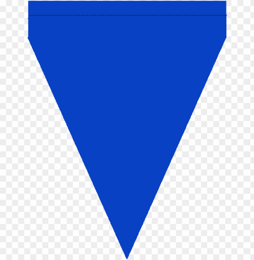 banner template triangle PNG image with transparent