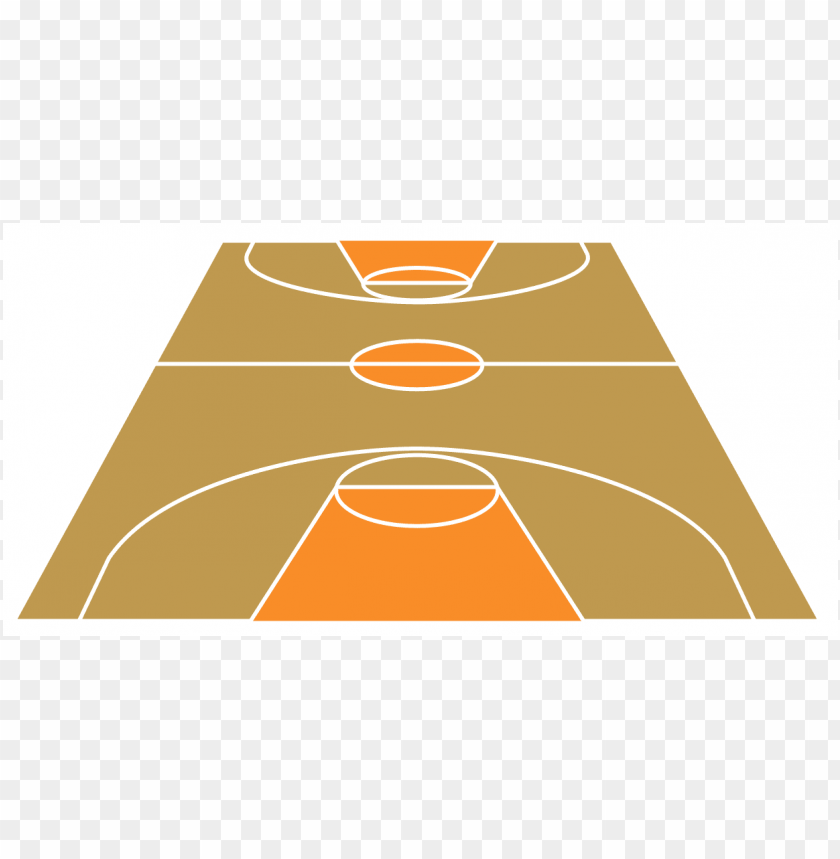 Basketball Courts Png Images Background Toppng