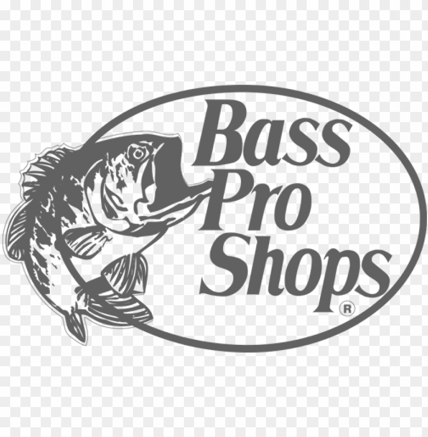 free PNG basspro logo - amazon-logo - bass pro shop vector PNG image with transparent background PNG images transparent