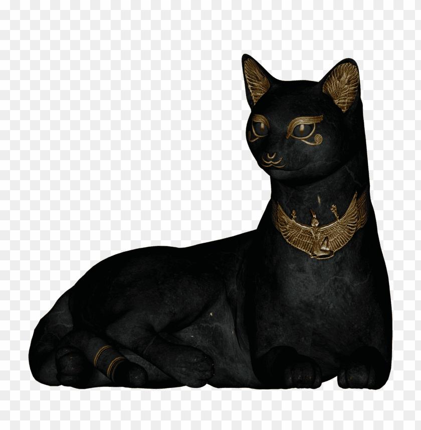 free PNG Download Bastet cat png images background PNG images transparent