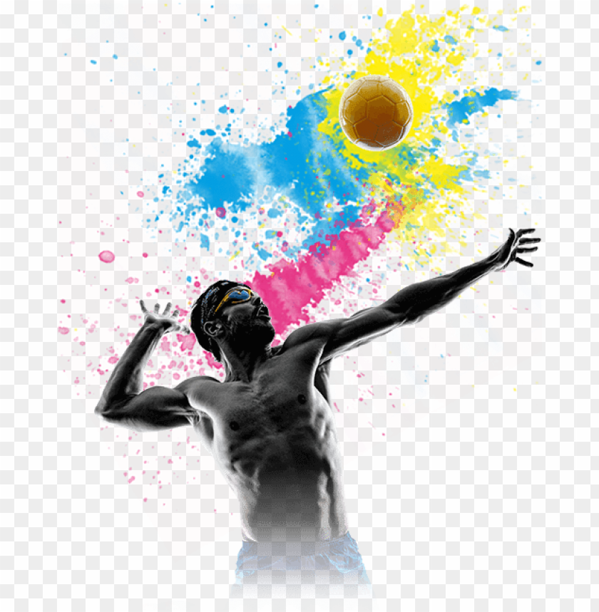 free PNG beach volleyball injury brighton - volleyball whatsapp d PNG image with transparent background PNG images transparent