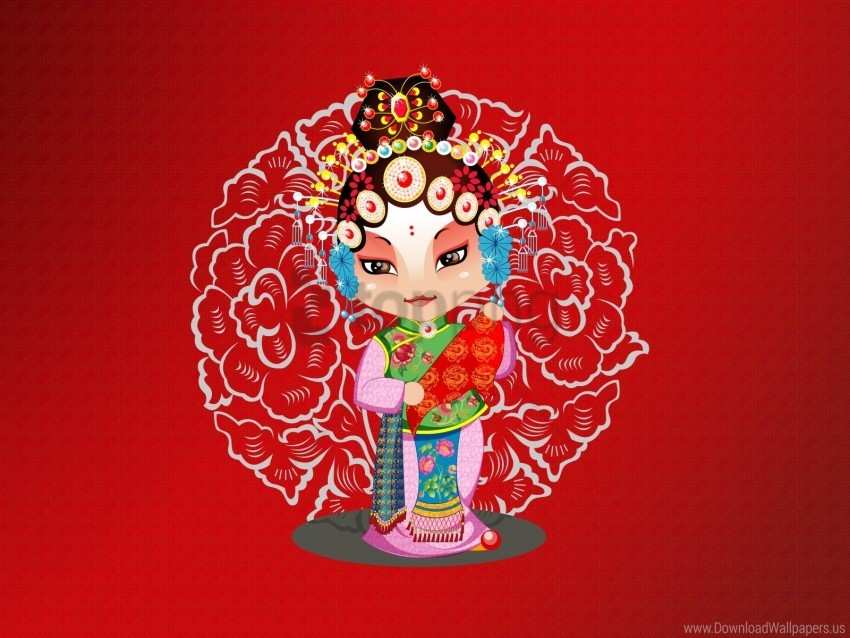 free PNG beijing opera, costume designs, girl wallpaper background best stock photos PNG images transparent