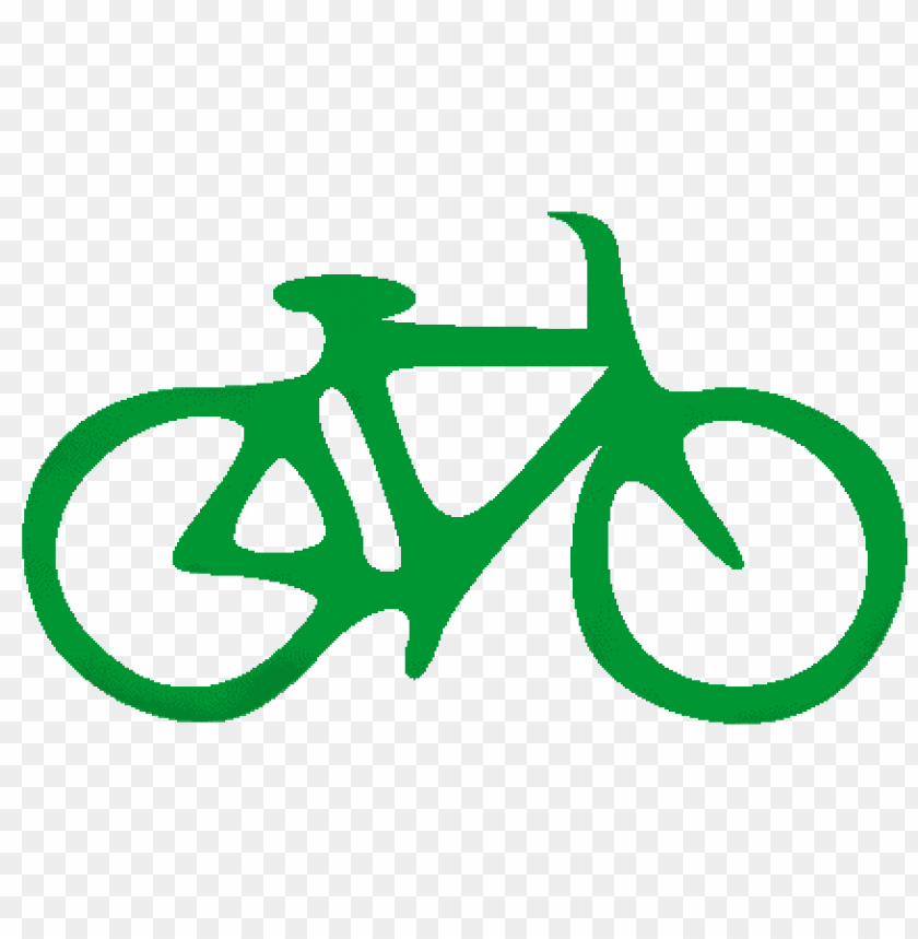 Download Bicicletta Stilizzata Png Free Png Images Toppng