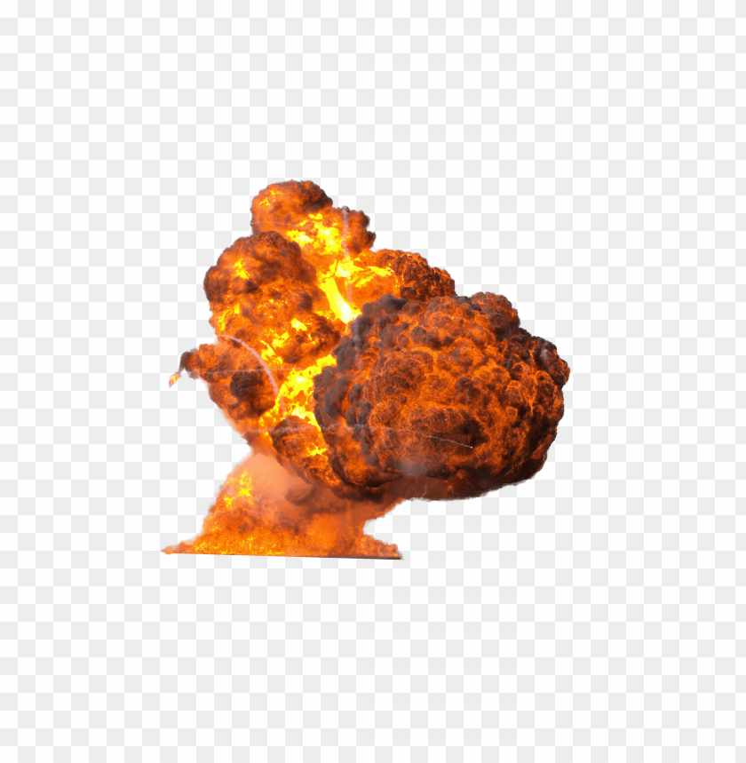 free PNG big explosion png png - Free PNG Images PNG images transparent