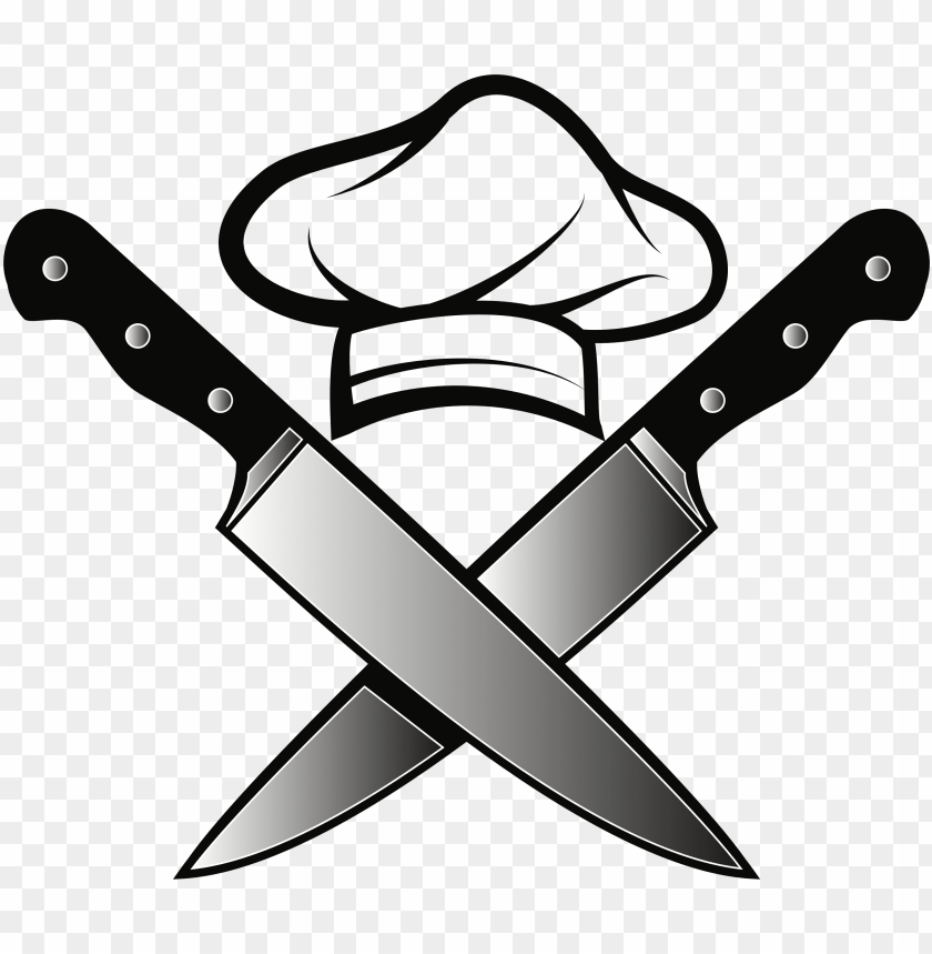 Big Image Chef Knife Clip Art Png Image With Transparent