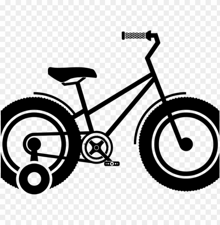 Bike Image With Transparent Background