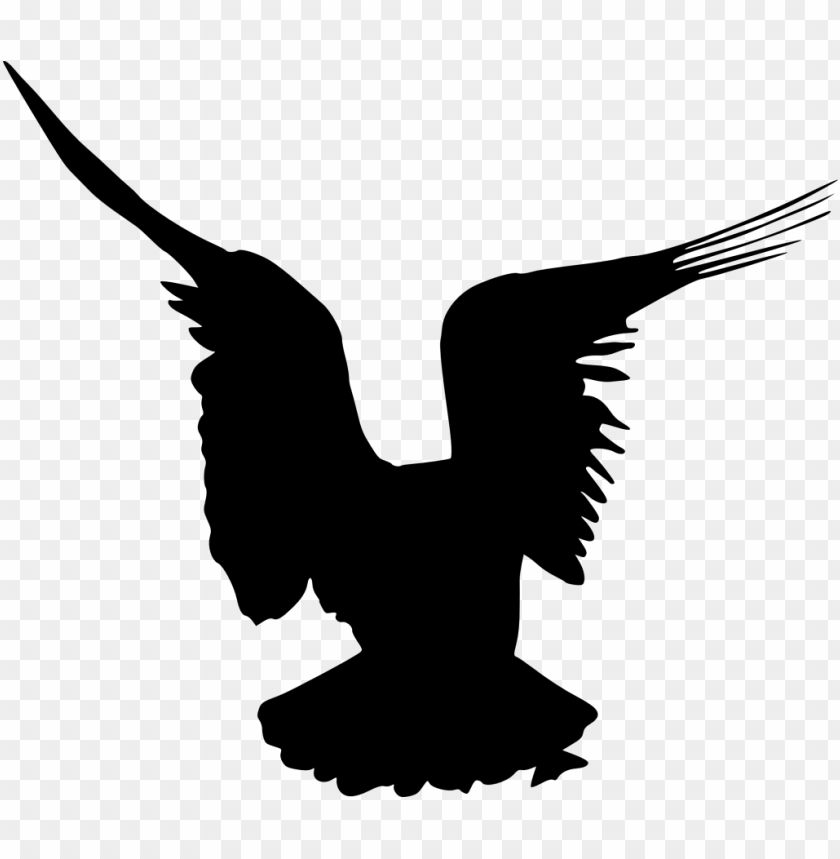 free png bird silhouette PNG images transparent