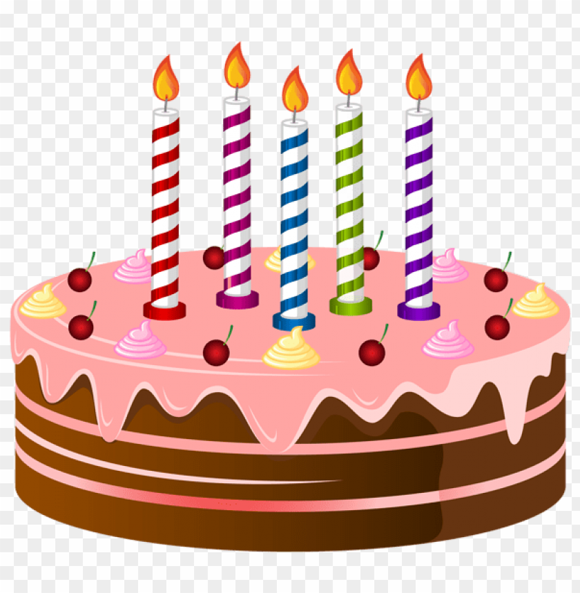 Download Birthday Cake Png Images Background Toppng