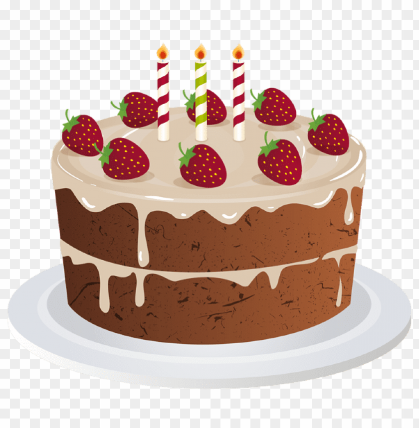 Download Birthday Cake Transparent Png Images Background Toppng