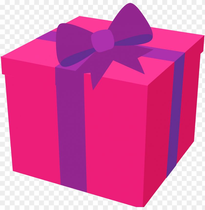 Birthday Gift Toppng