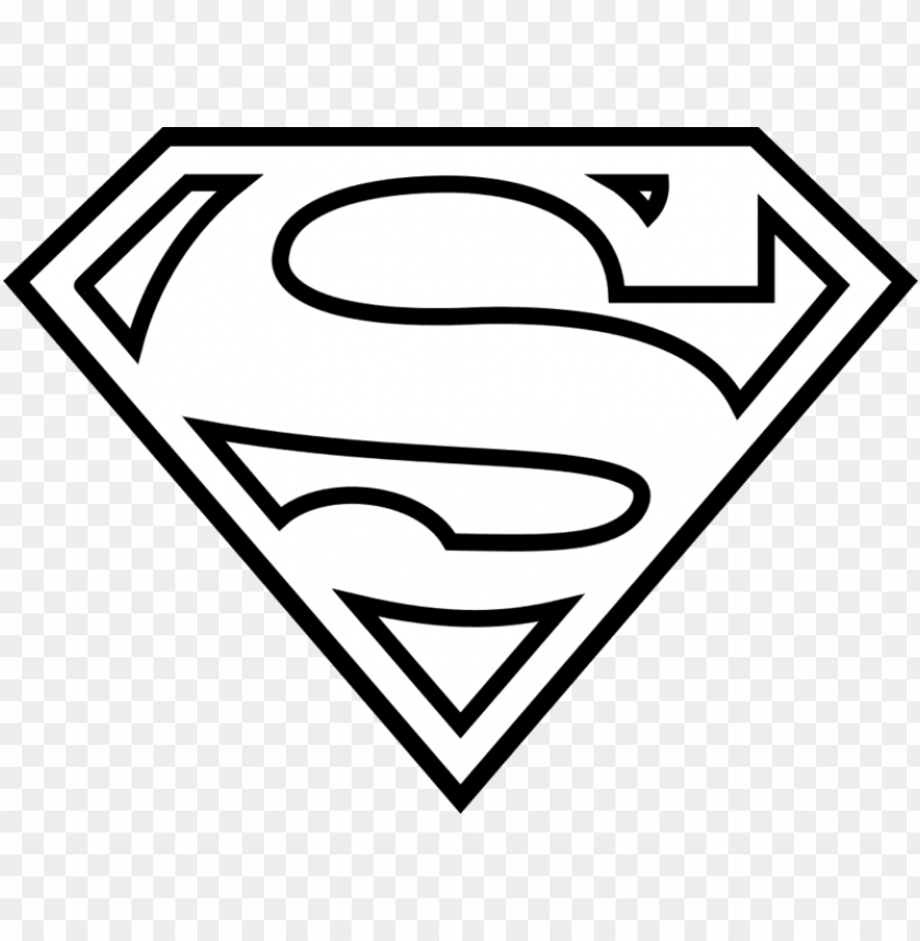 graphic regarding Printable Superman Logo known as black and white obtain autism svg superman - printable