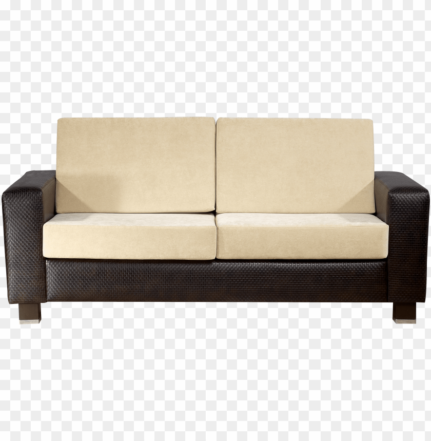 Download black and white modern sofa png images background | TOPpng